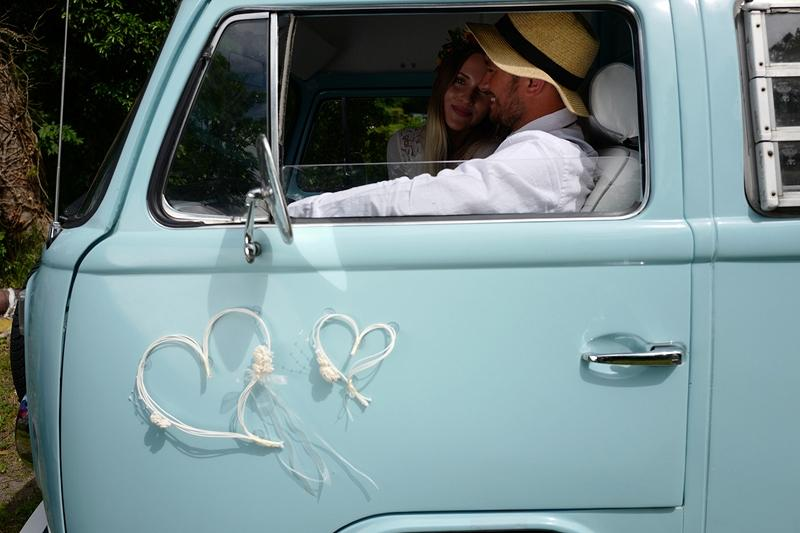 Svatební dekorace na auto - Obrázek č. 5