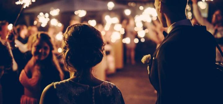 Prskavky - Svatební doplňky s.r.o.