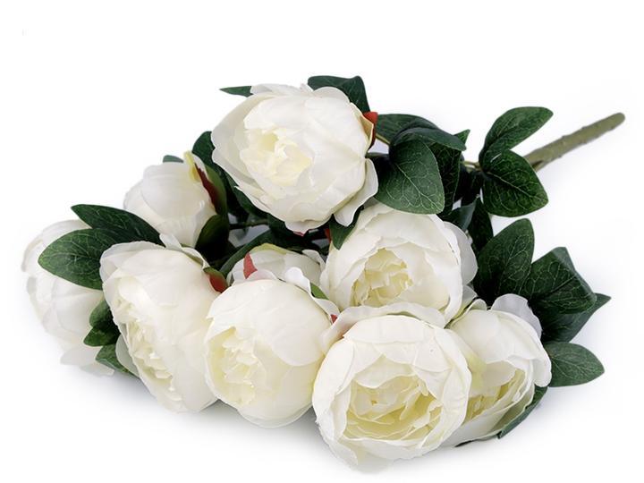 Umělé květiny - Svatební doplňky s.r.o.
