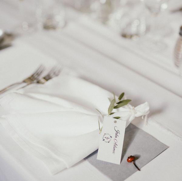 Svatební ubrousky - Obrázek č. 15