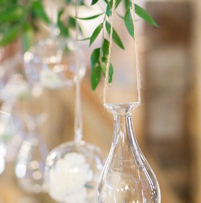 Skleněné vázy a svícny - Obrázek č. 10