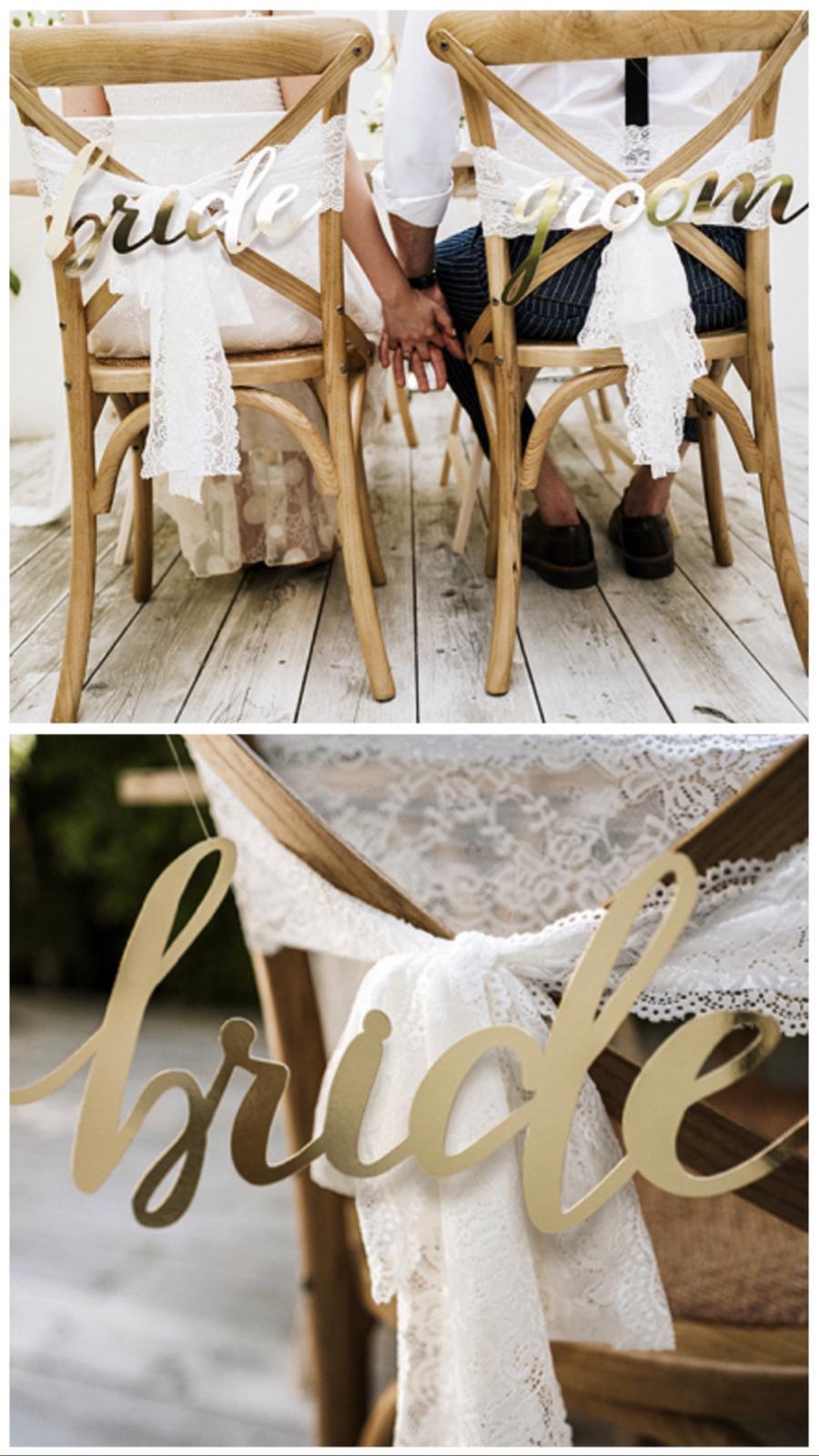 Svatební dekorace - DOPRAVNÉ ZDARMA! - Obrázek č. 38
