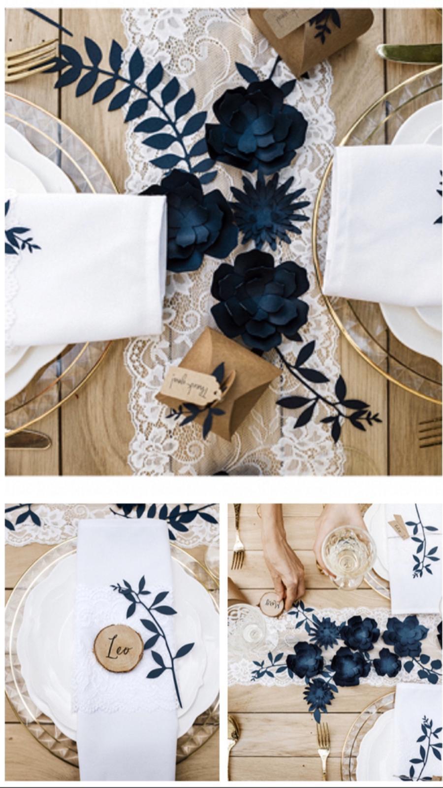 Svatební dekorace - DOPRAVNÉ ZDARMA! - Obrázek č. 39