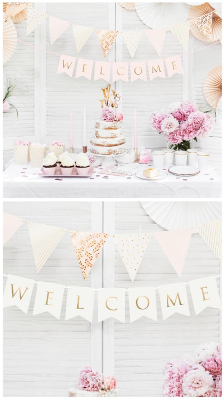 Svatební dekorace - DOPRAVNÉ ZDARMA! - Obrázek č. 40