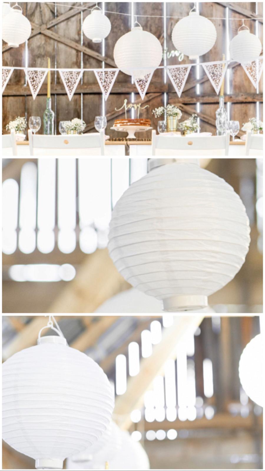 Svatební dekorace - DOPRAVNÉ ZDARMA! - Obrázek č. 42
