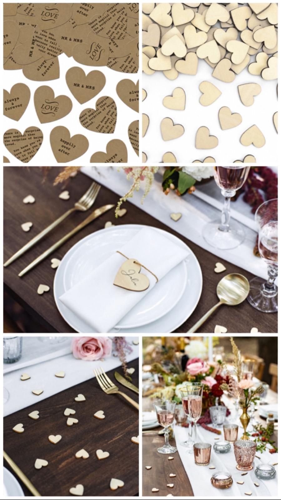 Svatební dekorace - DOPRAVNÉ ZDARMA! - Obrázek č. 45