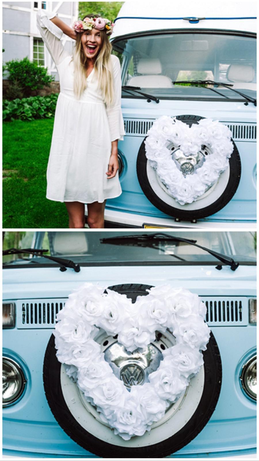Svatební dekorace - DOPRAVNÉ ZDARMA! - Obrázek č. 47