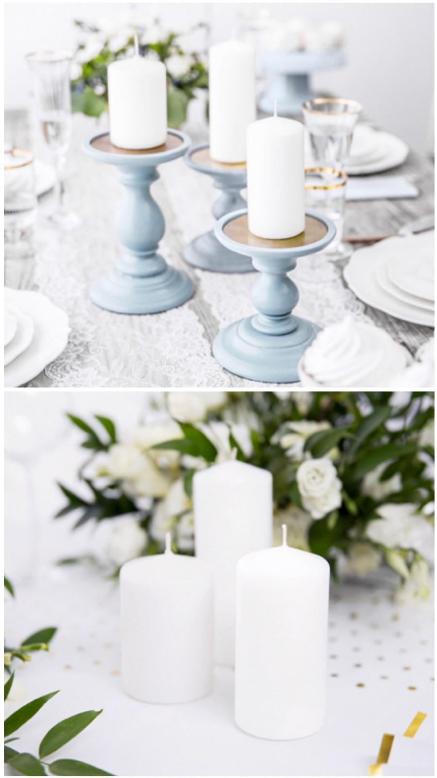 Svatební dekorace - DOPRAVNÉ ZDARMA! - Obrázek č. 48