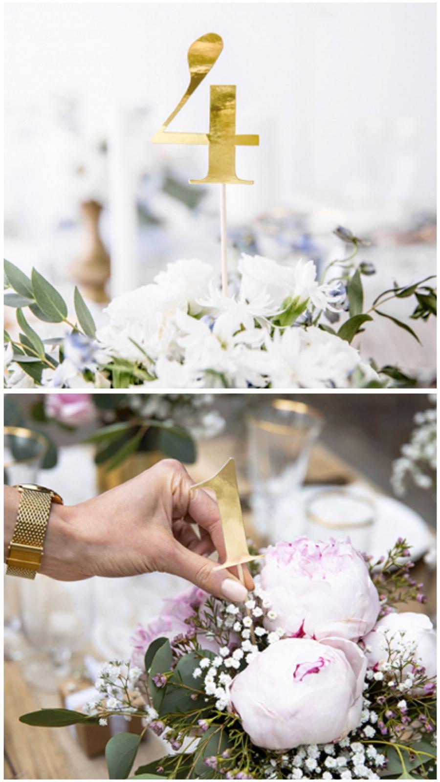 Svatební dekorace - DOPRAVNÉ ZDARMA! - Obrázek č. 49