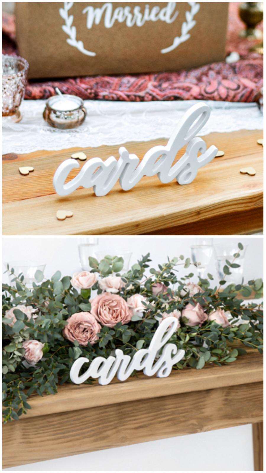 Svatební dekorace - DOPRAVNÉ ZDARMA! - Obrázek č. 54