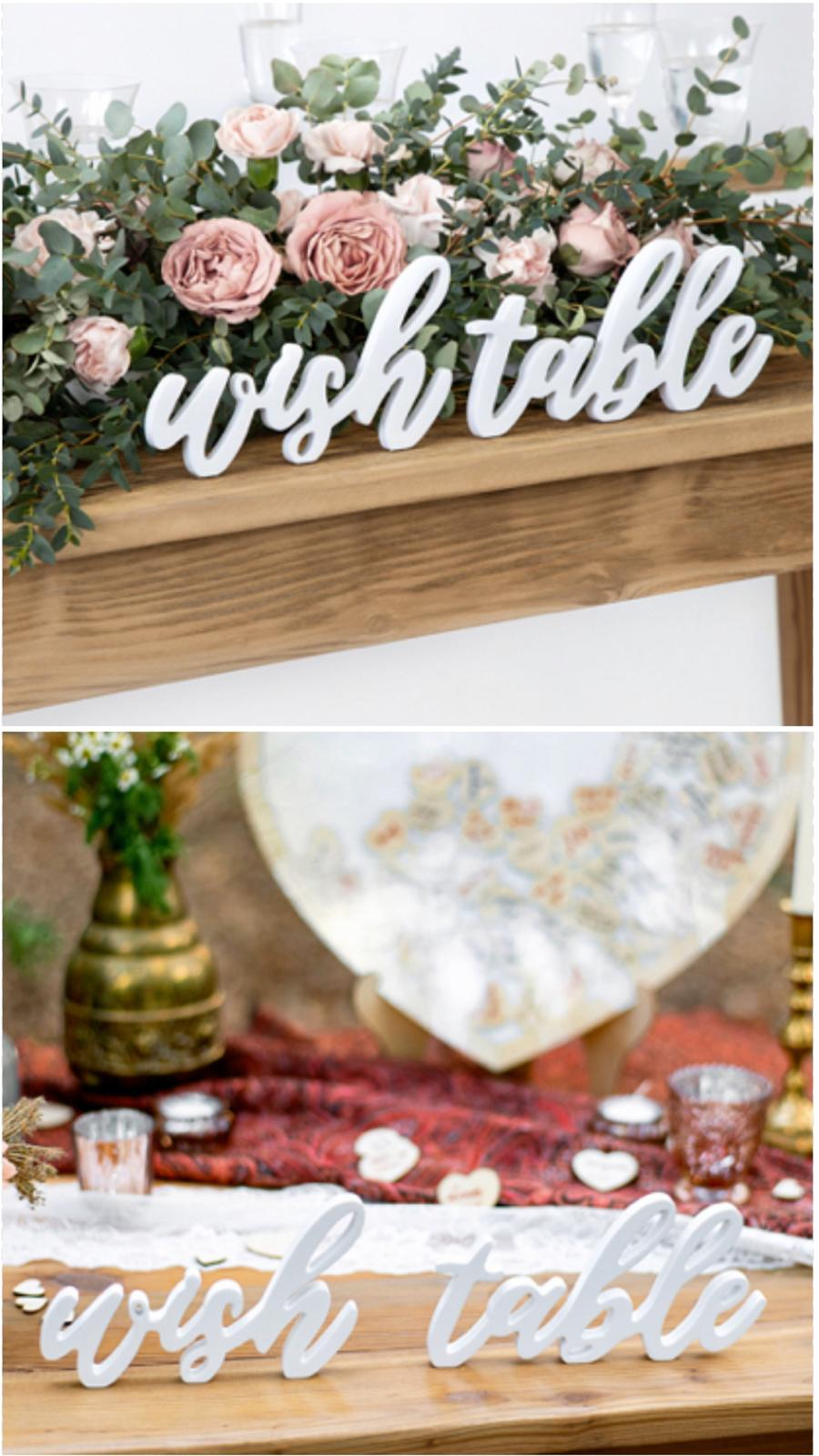 Svatební dekorace - DOPRAVNÉ ZDARMA! - Obrázek č. 57