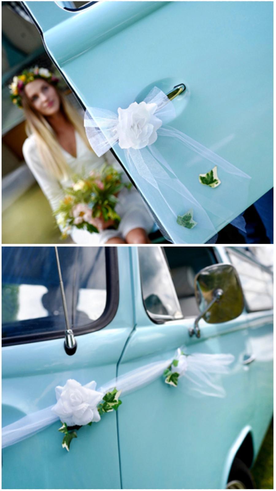 Svatební dekorace - DOPRAVNÉ ZDARMA! - Obrázek č. 58