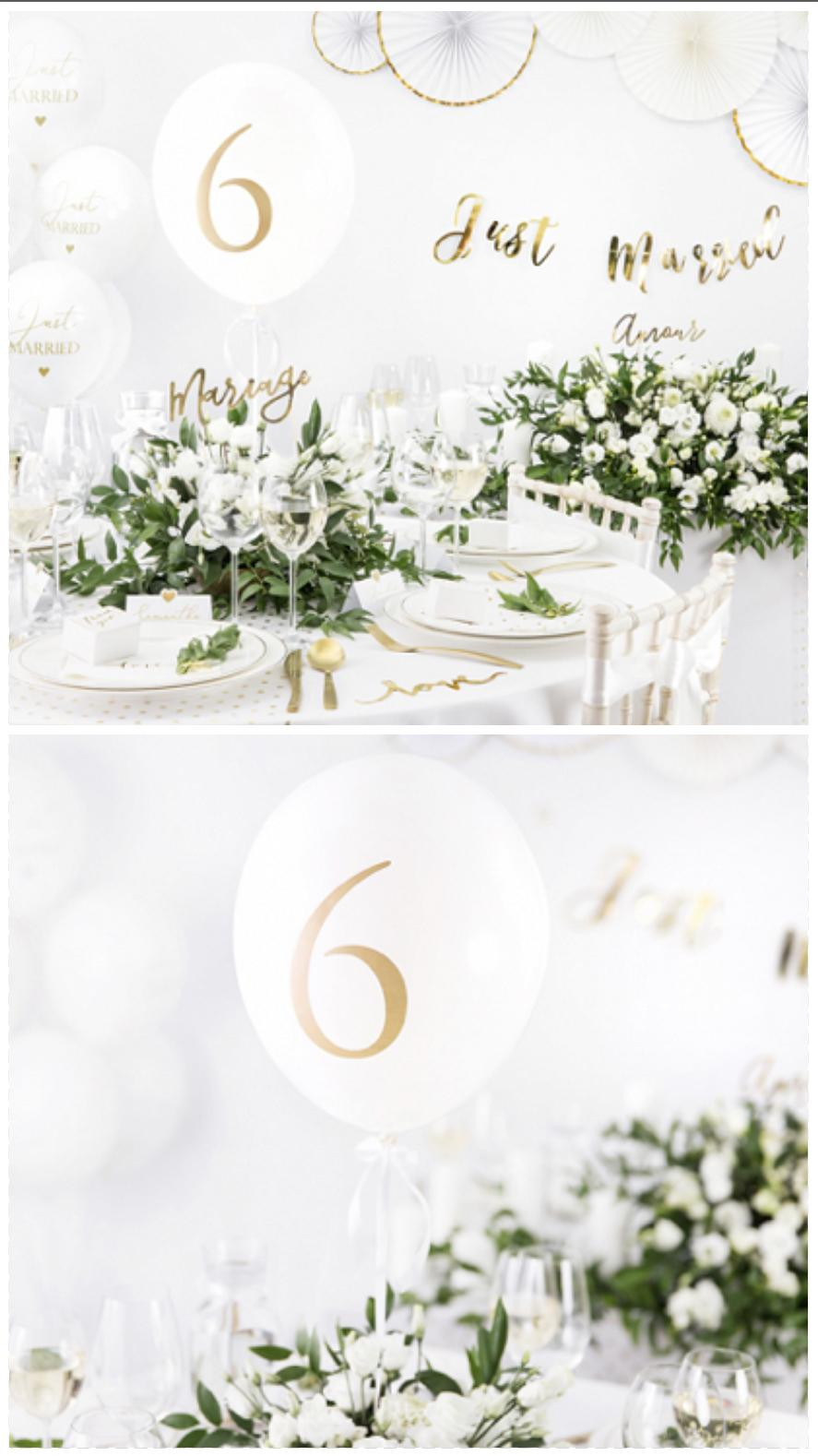 Svatební dekorace - DOPRAVNÉ ZDARMA! - Obrázek č. 63
