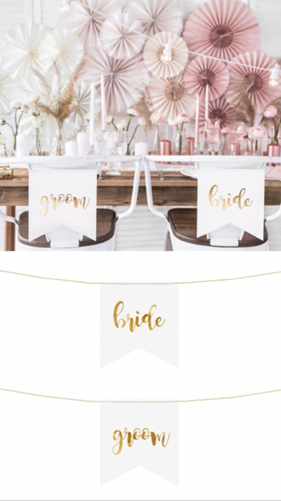 Svatební dekorace - DOPRAVNÉ ZDARMA! - Obrázek č. 93