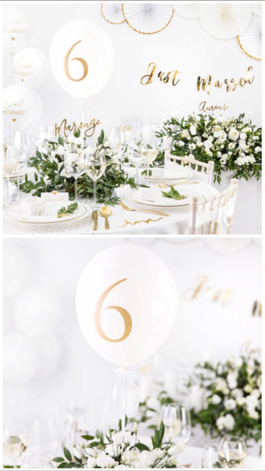 Svatební dekorace - DOPRAVNÉ ZDARMA! - Obrázek č. 95