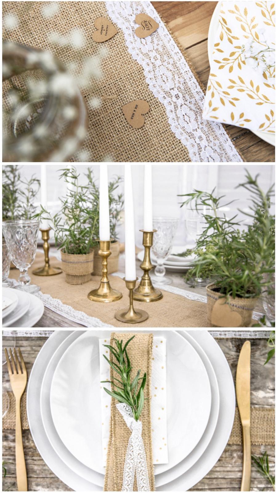 Svatební dekorace - DOPRAVNÉ ZDARMA! - Obrázek č. 97