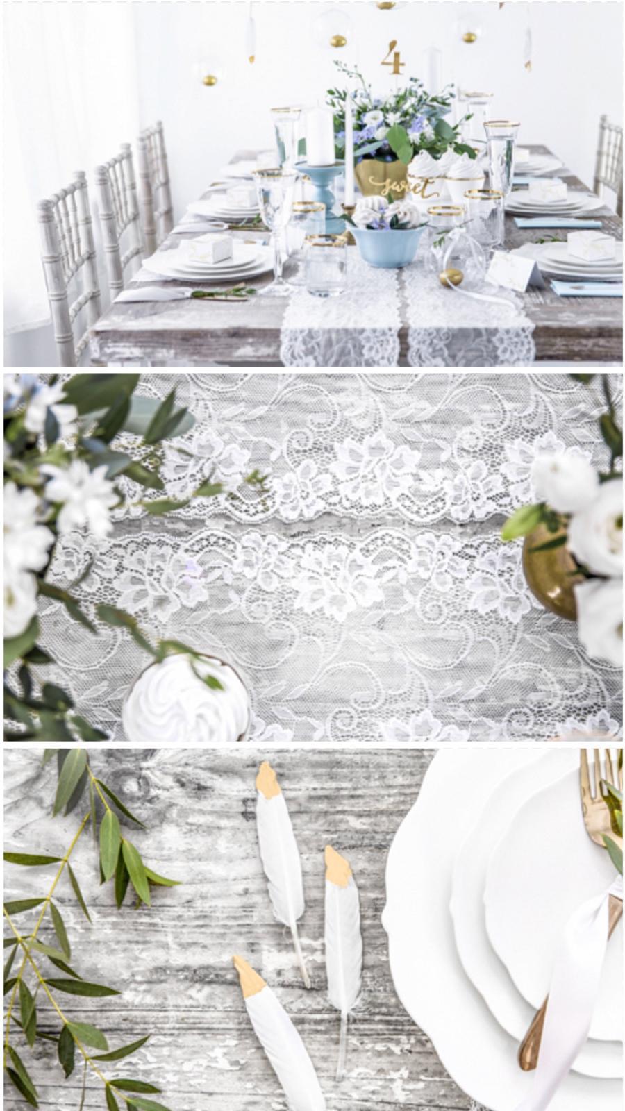 Svatební dekorace - DOPRAVNÉ ZDARMA! - Obrázek č. 104