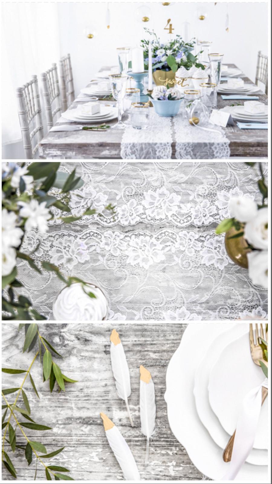 Svatební dekorace - DOPRAVNÉ ZDARMA! - Obrázek č. 108