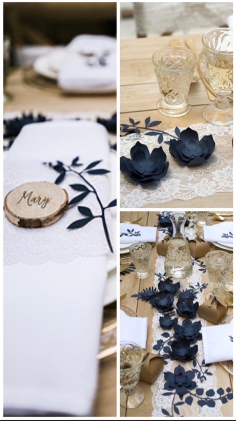 Svatební dekorace - DOPRAVNÉ ZDARMA! - Obrázek č. 109