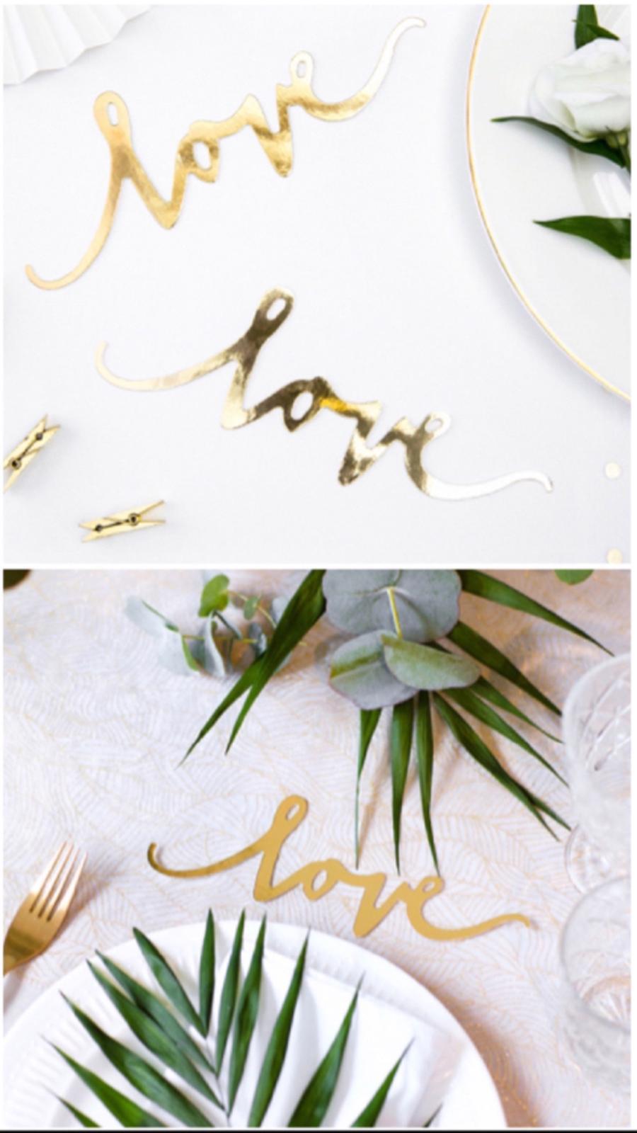 Svatební dekorace - DOPRAVNÉ ZDARMA! - Obrázek č. 111