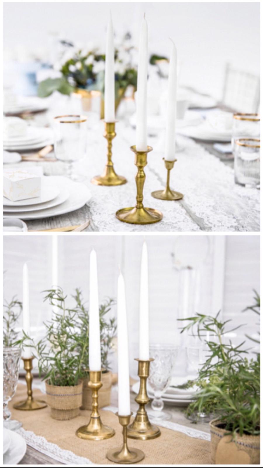 Svatební dekorace - DOPRAVNÉ ZDARMA! - Obrázek č. 112