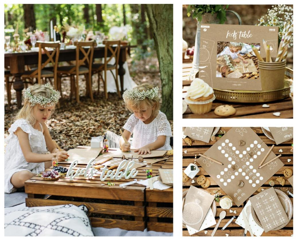 Svatební dekorace - www.svatebni-doplnky.cz