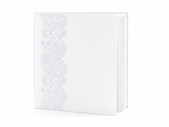 Kniha hostů - Svatební doplňky s.r.o.