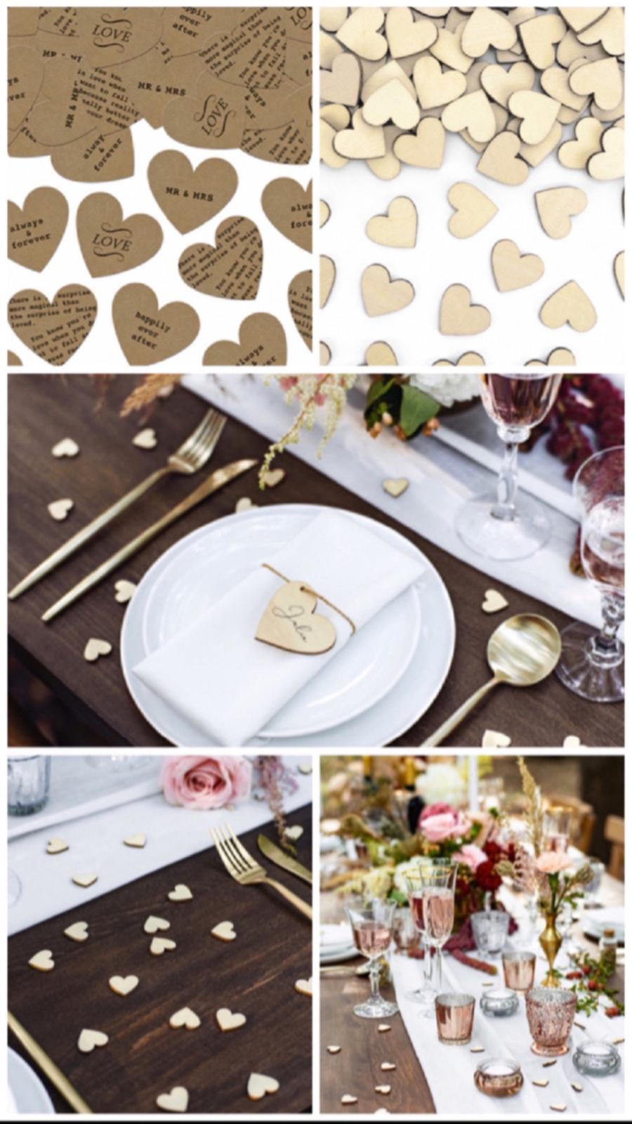 Svatební dekorace - DOPRAVNÉ ZDARMA! - Obrázek č. 127