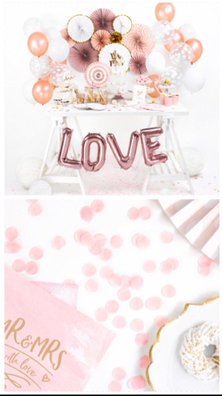 Svatební dekorace - DOPRAVNÉ ZDARMA! - Obrázek č. 129