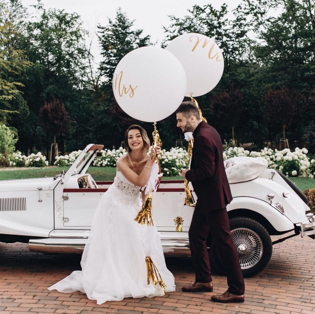Svatební dekorace - Obrázek č. 19