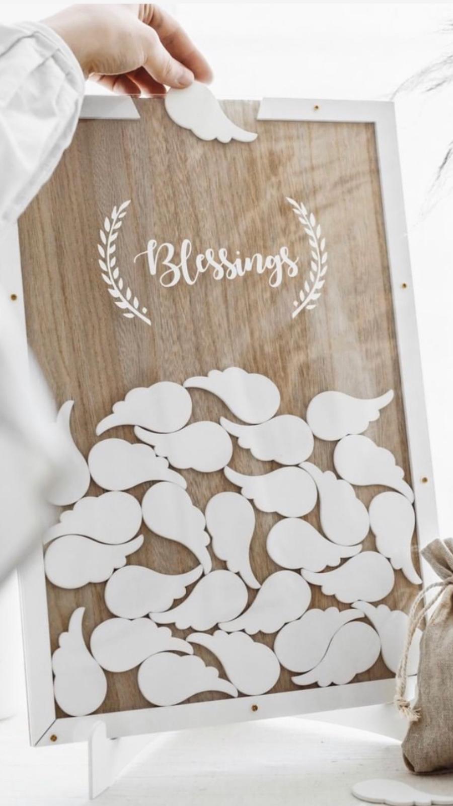 Svatební dekorace - Obrázek č. 35