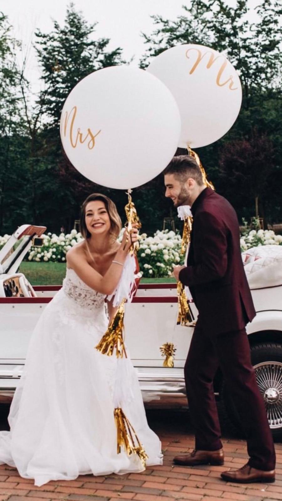 Svatební dekorace - Obrázek č. 36