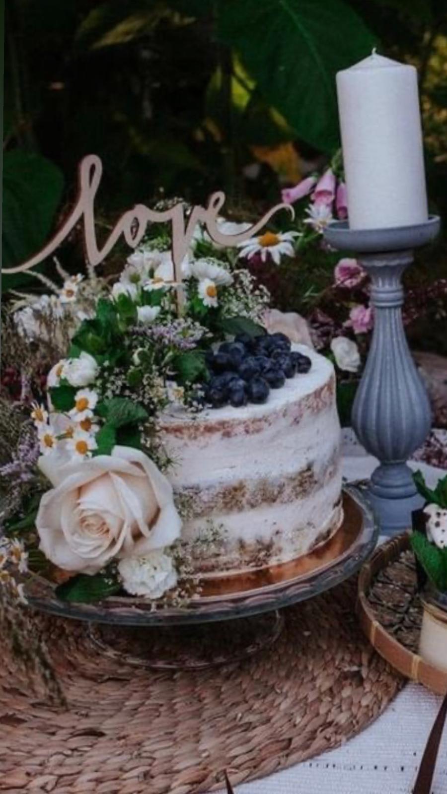 Svatební dekorace - Obrázek č. 40