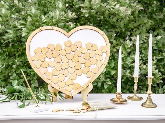 Svatební dekorace - Obrázek č. 58