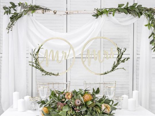 Svatební dekorace - Obrázek č. 59