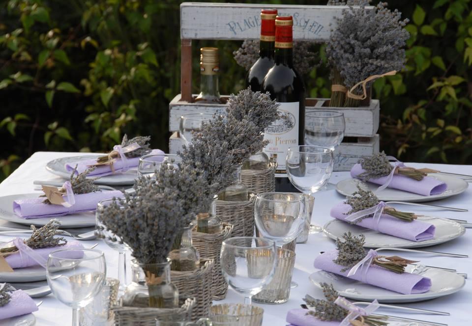 Styl Svatby Provence A Levandule Nemela Jste Nekt Str 2