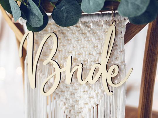 Svatební dekorace - Obrázek č. 2