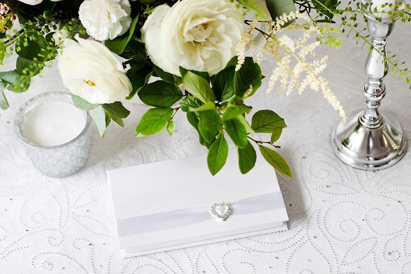 Svatební dekorace - Obrázek č. 4