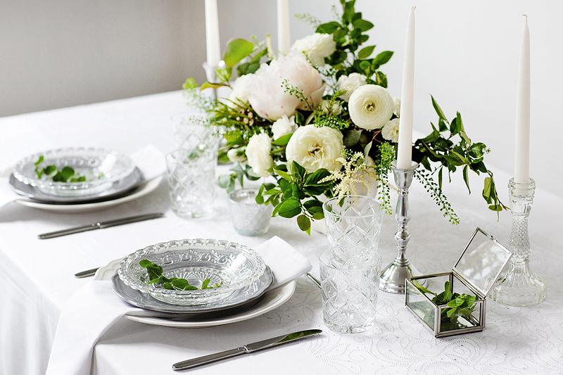 Svatební dekorace - Obrázek č. 6