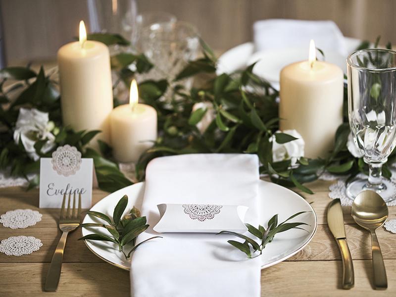 Svatební dekorace - Obrázek č. 13