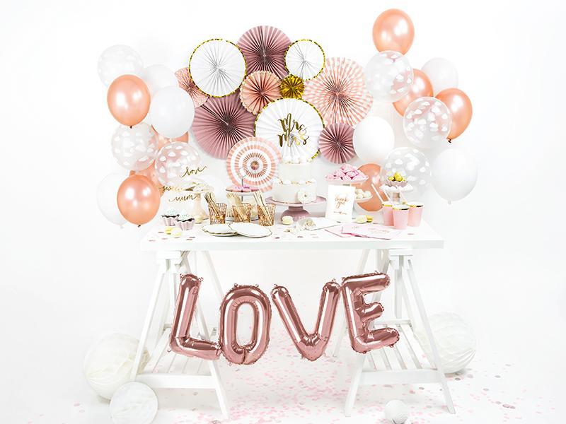 Svatební dekorace - Obrázek č. 24