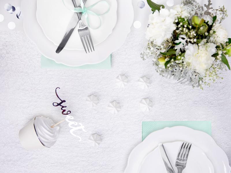 Svatební dekorace - Obrázek č. 29