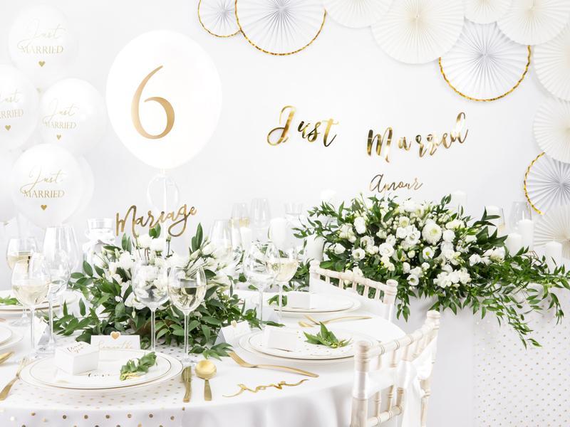 Svatební dekorace - Obrázek č. 30