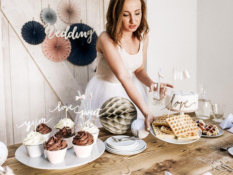Svatební dekorace - Obrázek č. 32