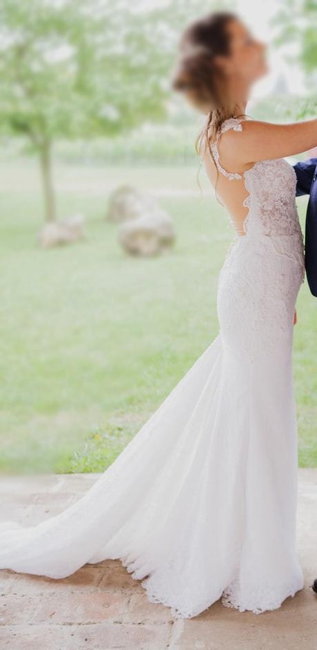 Svadobné šaty BERTA Bridal - Obrázok č. 1