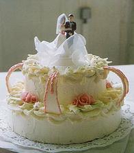 pravý svatební