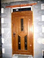 vchodove dvere do nasho kralovstva ....
