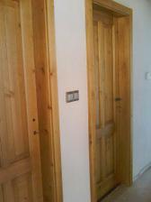 nove dvere....huráááá :)