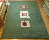 Moderný koberec 230x160 polovica ceny,