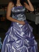 Princeznovské spoločenské šaty, M